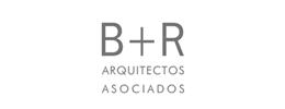 B + R