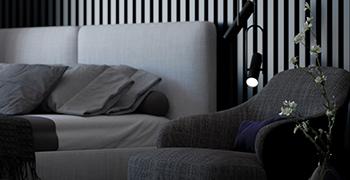 fotorrealismo en diseño de interiores